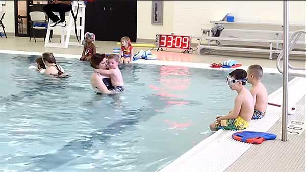 Danville Family YMCA, Danville, VA